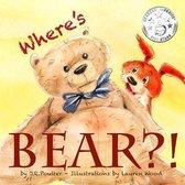 Where Where's Bear?!