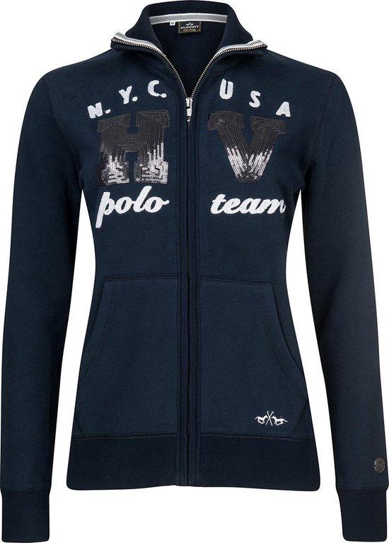 Hv Polo Vest  Ermax - Dark Blue - xs