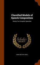 Classified Models of Speech Composition, Ninety-Five Complete Speeches
