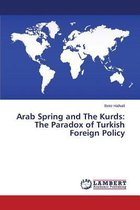 Arab Spring and the Kurds