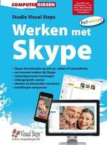 Werken met Skype