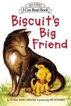Biscuits Big Friend