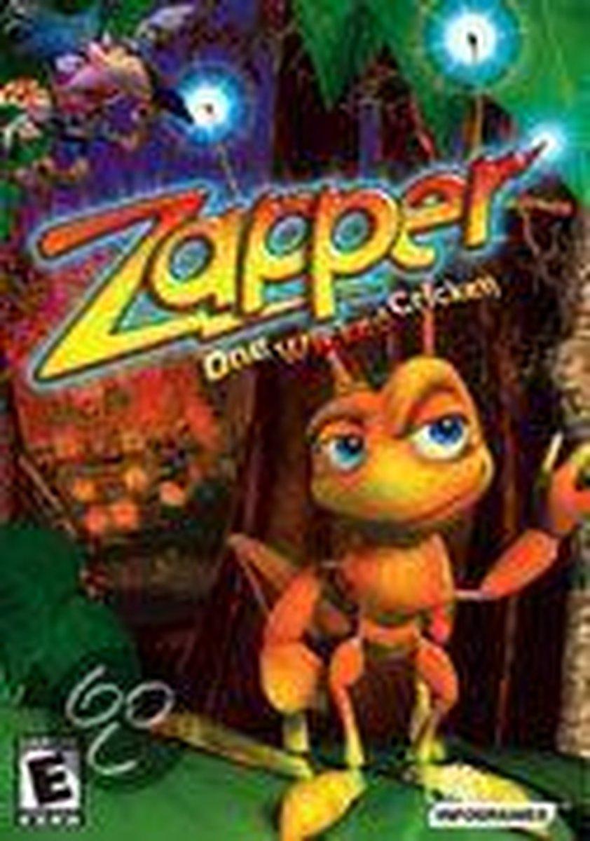 Zapper: One Wicked Cricket! /PC – Windows