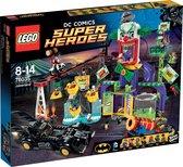 LEGO Super Heroes Jokerland - 76035
