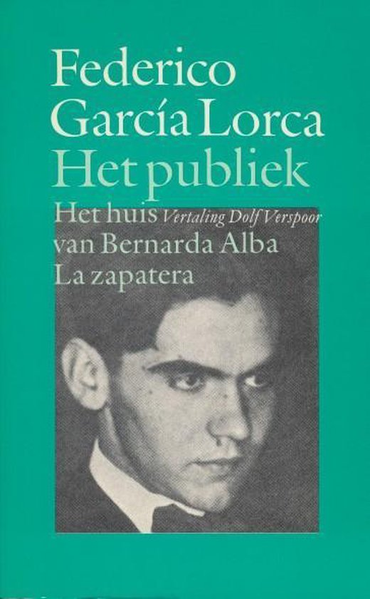 Publiek - Garcia Lorca |