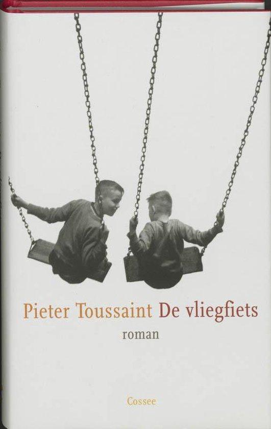 De vliegfiets - Pieter Toussaint |