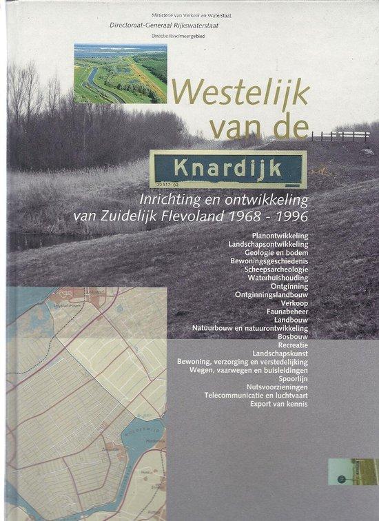 Westelijk van de Knardijk - none |