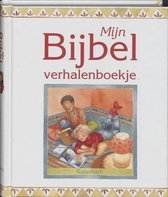 Mijn Bijbelverhalenboekje