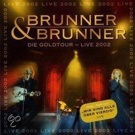 Gold-Tournee Live 2002
