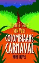 Colombiaans Carnaval