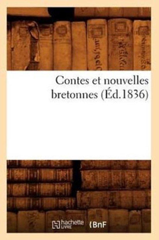 Contes et nouvelles bretonnes (Ed.1836)