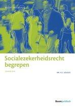 Recht begrepen  -   Socialezekerheidsrecht begrepen