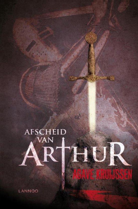 Afscheid van Arthur - Agave Kruijssen |