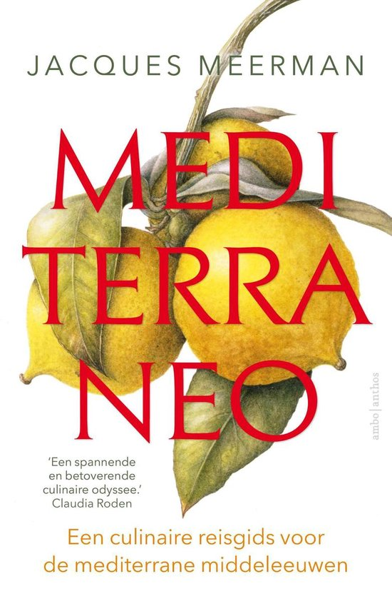 Mediterraneo - Jacques Meerman  