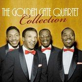 The Golden Gate Quartet Collec