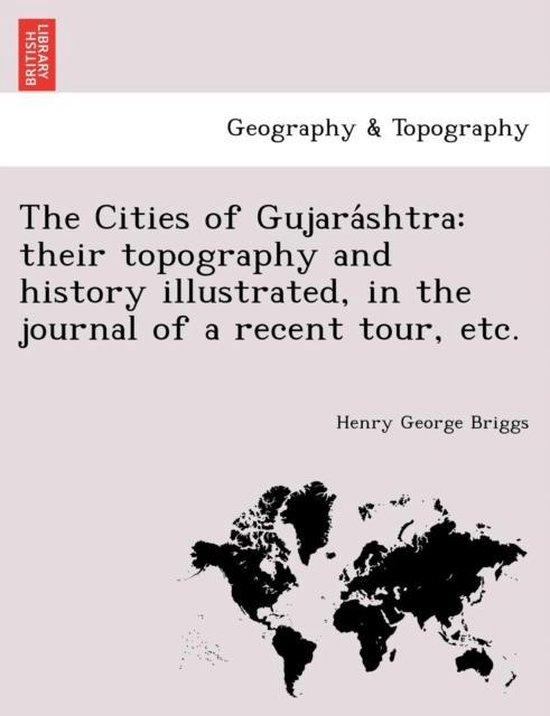 The Cities of Gujara Shtra