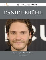 Daniel Brühl 73 Success Facts - Everything you need to know about Daniel Brühl