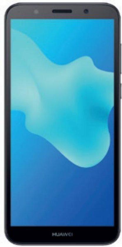 Huawei Y5 - 16GB - Zwart