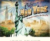 Cafe New York - Trilogy