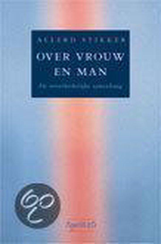 Over Vrouw En Man - Allerd Stikker | Fthsonline.com