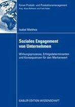 Soziales Engagement Von Unternehmen
