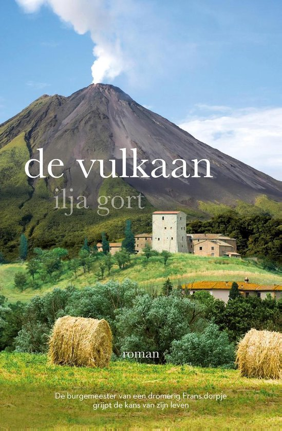 de vulkaan - Ilja Gort |