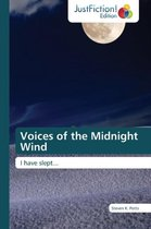 Voices of the Midnight Wind