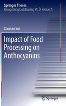 Impact of Food Processing on Anthocyanins
