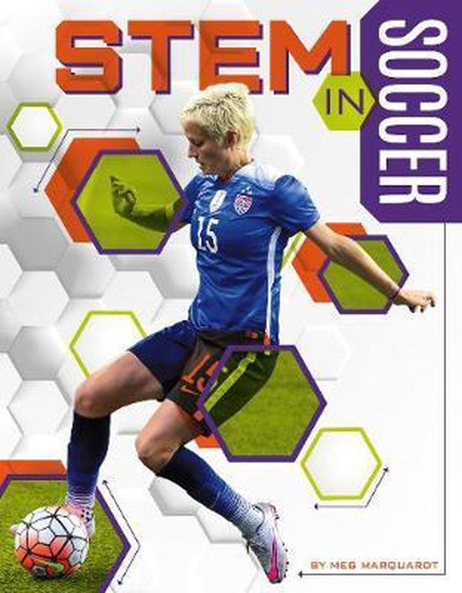 STEM in Soccer - Meg Marquardt