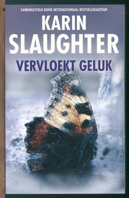 boek - Karin Slaughter | Fthsonline.com