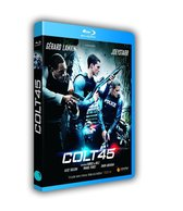 Colt 45 (Blu-Ray)