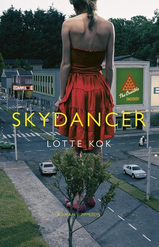 Skydancer - Lotte Kok |