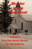 Murder at the Town Hall