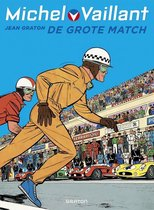 Michel vaillant Hc01. de grote match
