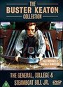 the Buster Keaton collection -