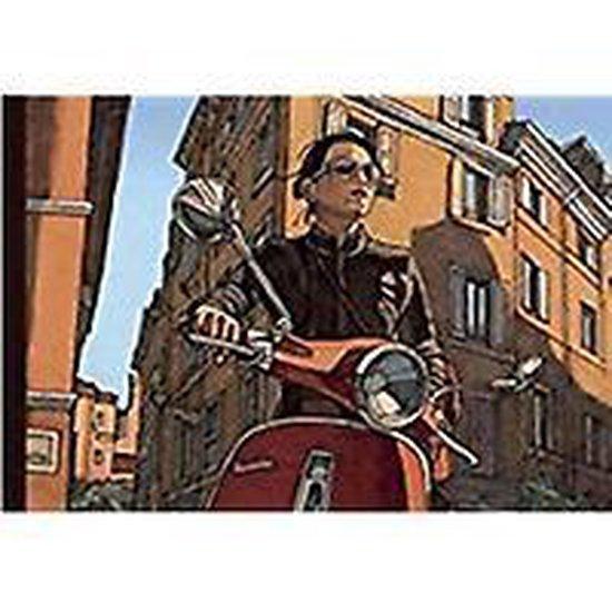 Louis vuitton travel book -Rome - miles hyman - none  