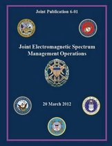 Joint Electromagnetic Spectrum Management Operations (Joint Publication 6-01)