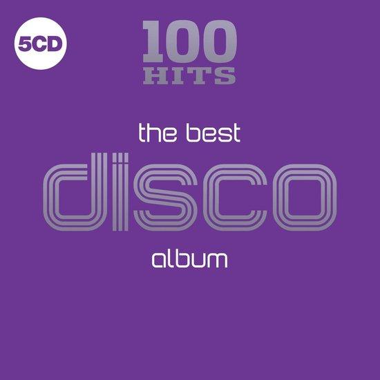 100 Hits - Best Disco Album