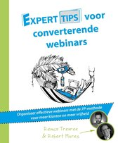 Experttips voor converterende webinars