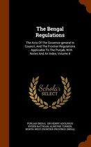 The Bengal Regulations