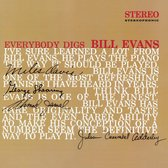 Everybody Digs Bill Evans (LP)