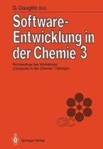 Software-Entwicklung in der Chemie