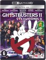 Ghostbusters II (4K Ultra HD Blu-ray)