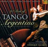 20 Best Of Tango Argentino