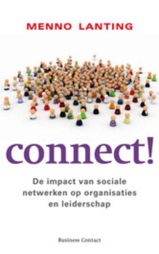 Connect! - Menno Lanting |