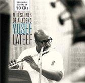 Yusef Lateef: Original Albums (At)