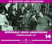 Louis Armstrong - Integrale Louis Armstrong Vol.14 Co