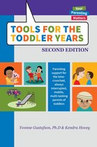 Tools for the Toddler Years