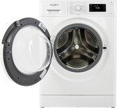 Whirlpool FWG91484WE NL - FreshCare+ Wasmachine
