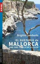 Omslag El Gustario de Mallorca und das tödliche Elixier